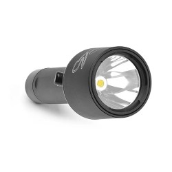 C4 Draco Flashlight - Rechargable