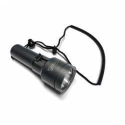 C4 Luxo Flashlight (no batteries)