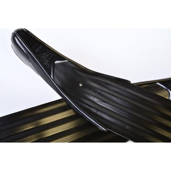 C4 - Surfer Fins Blades Only (Pair)